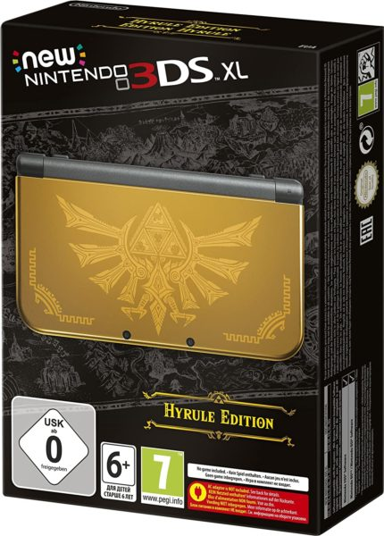 Console OCCASION New 3DS