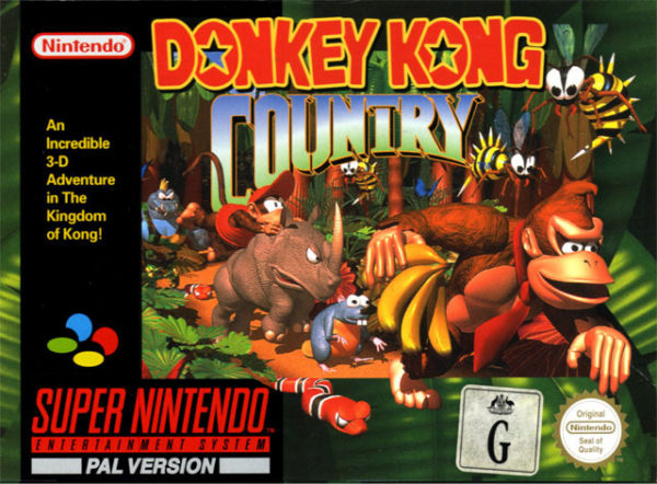 Donkey Kong Country 2 OCCASION Super nintendo