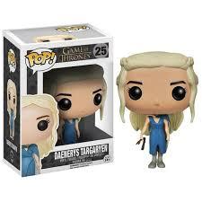 Game Of Thrones : Daenerys NEUF Funko POP!