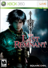 The Last Remnant OCCASION Xbox 360