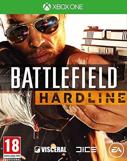 Battlefield Hardline OCCASION Xbox one