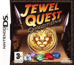 Jewel Quest OCCASION DS