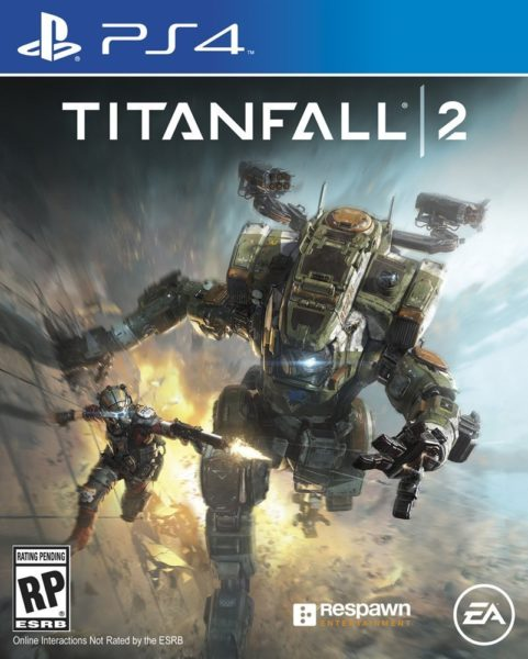 Titanfall 2 OCCASION Playstation 4
