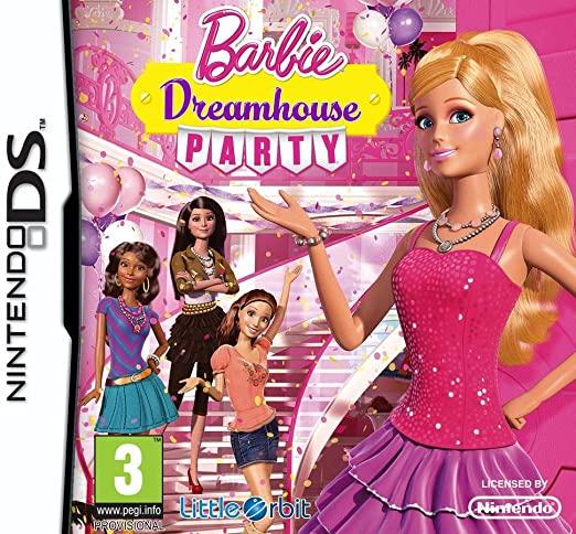 Barbie Styliste OCCASION DS