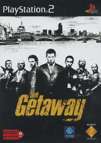 The Gateway OCCASION Playstation 2