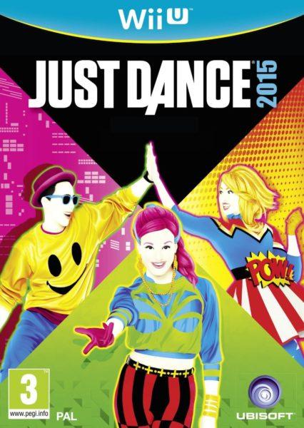 Just dance 2015 OCCASION Nintendo Wii U