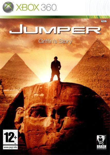 Jumper OCCASION Xbox 360