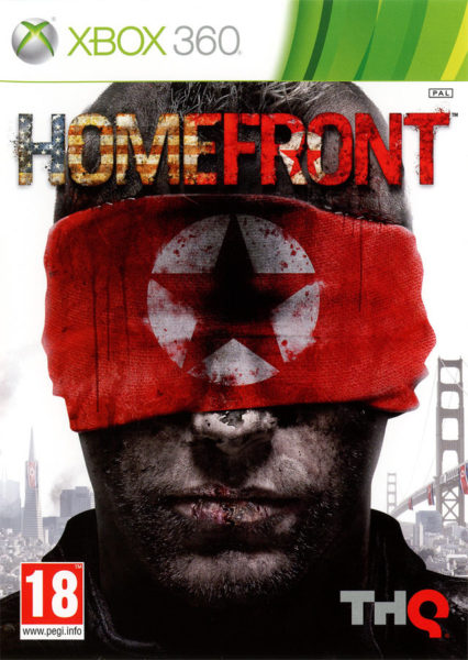 Homefront OCCASION Xbox 360