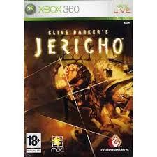 Jericho OCCASION Xbox 360