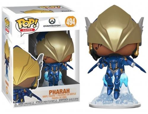 Overwatch : Pharah NEUF Funko POP!