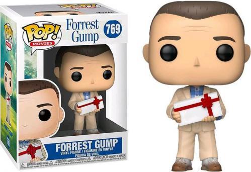 Forrest Gump NEUF Funko POP!