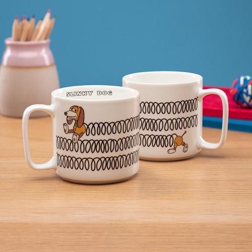 Toy Story : Slinky Dog NEUF Mugs
