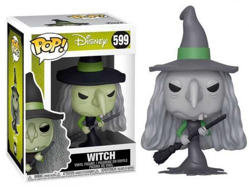 Disney : Witch NEUF Funko POP!