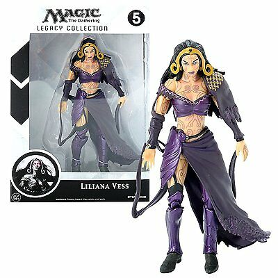 Magic : Liliana NEUF Figurines