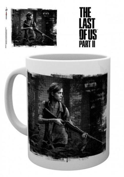 The Last of Us NEUF Mugs