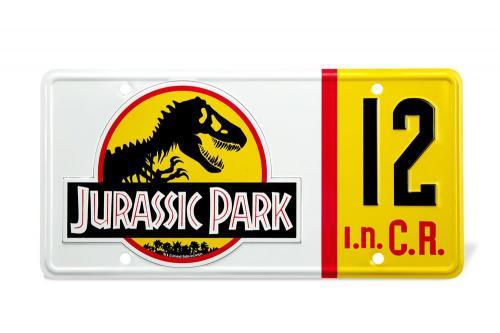 Jurassic Park : Dennis Nedry NEUF Accessoires