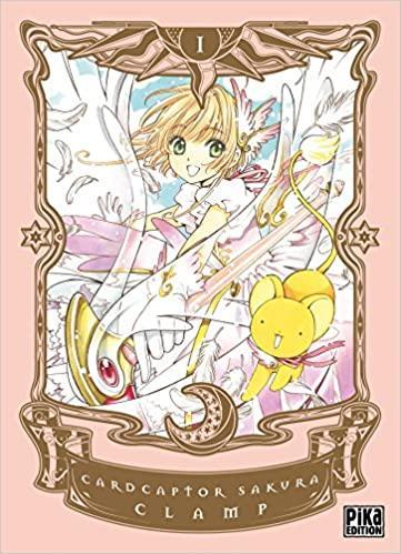 Card Captor Sakura NEUF Manga