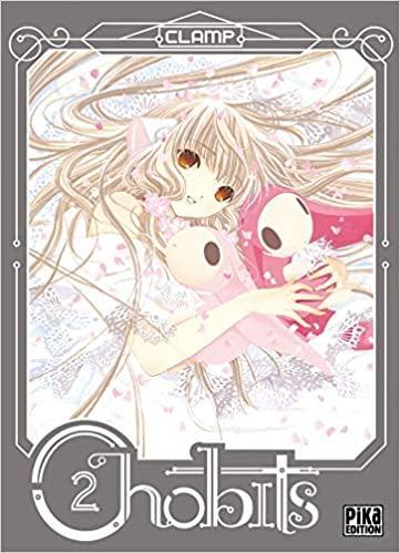 Chobits NEUF Manga