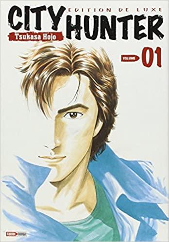 City Hunter NEUF Manga