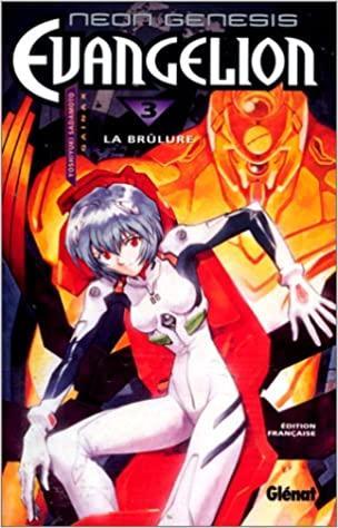Evangelion NEUF Manga