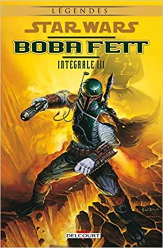 Star Wars : Boba Fett NEUF Livre