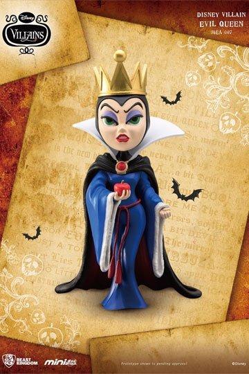 Disney : Mechante Reine NEUF Figurines