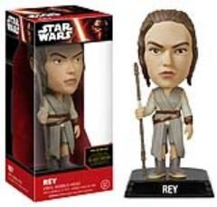 Star Wars – Rey 16cm NEUF Figurines
