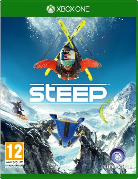 Steep OCCASION Xbox one