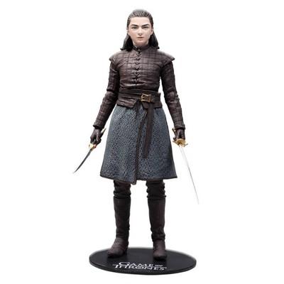 Game Of Thrones : Arya Stark NEUF Figurines