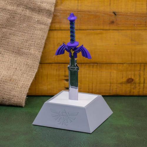 Zelda NEUF Lampe