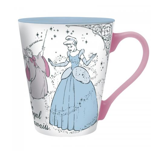 Disney : Cinderella NEUF Mugs