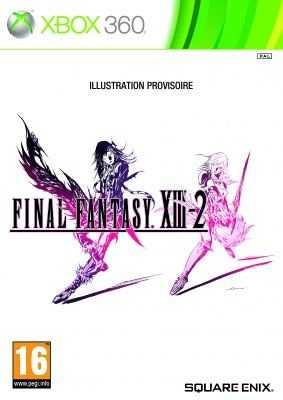 Final Fantasy 13-2 OCCASION Xbox 360