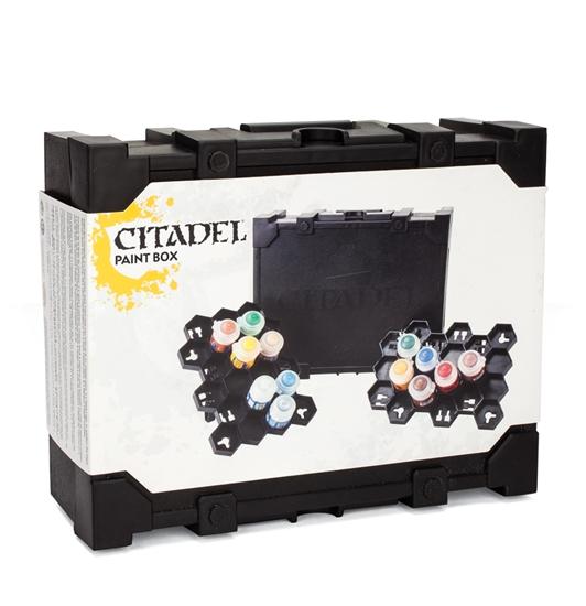 Citadel Paint Box NEUF Citadel