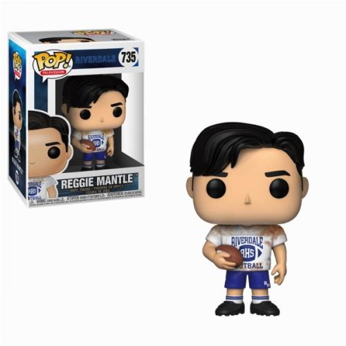 Riverdale : Reggie NEUF Funko POP!
