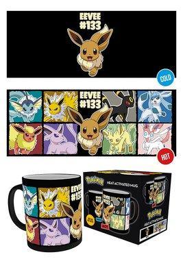 Pokémon : Evoli NEUF Mugs