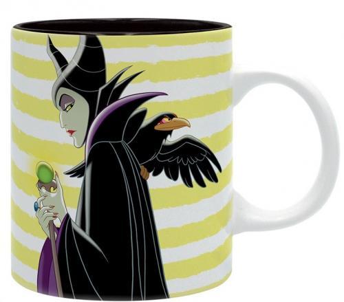 Disney : Villains NEUF Mugs