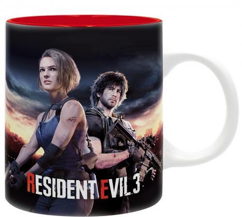 Resident Evil NEUF Mugs