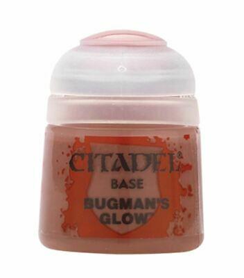 Citadel Base 12ml – Bugman's Glow NEUF Citadel