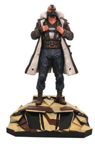 DC Comics : Bane NEUF Figurines