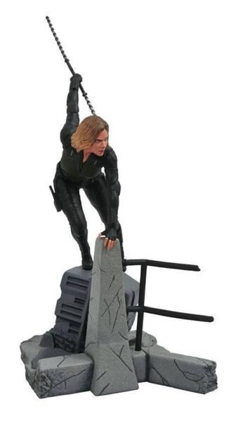 Marvel : Black Widow NEUF Figurines