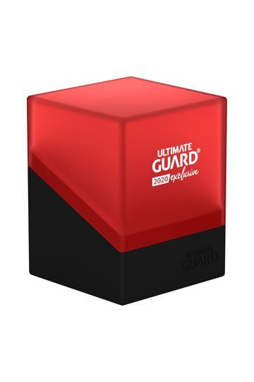 UG Boulder Deck 100+ Standard 2020 Excl NEUF Accessoires