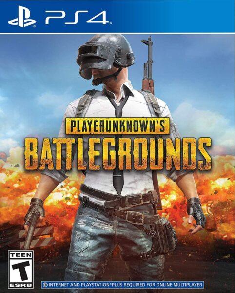 PlayerUnknown's Battleground : PUBG OCCASION Playstation 4