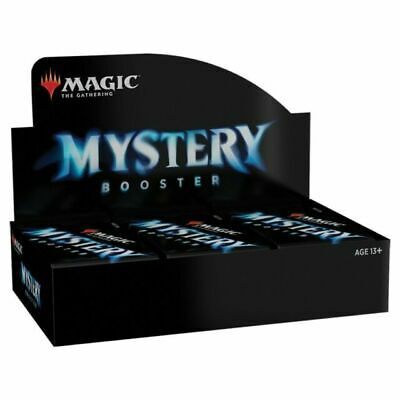 Mystery 24 Boosters NEUF Magic The Gathering