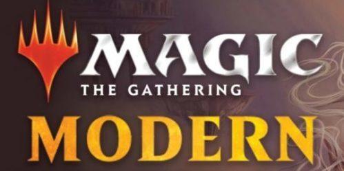 Magic Modern