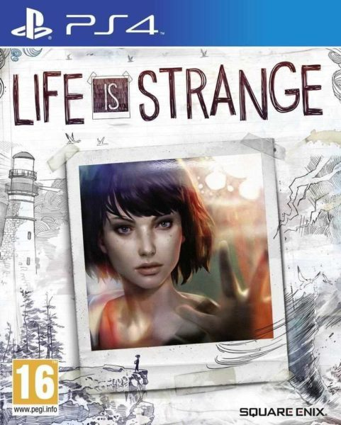 Life Is Strange OCCASION Playstation 4