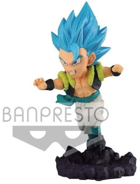 Dragon Ball : Gotrunks NEUF Figurines