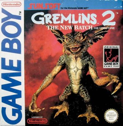 Gremlins 2 OCCASION Game boy