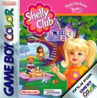 Shelly club OCCASION Game boy color