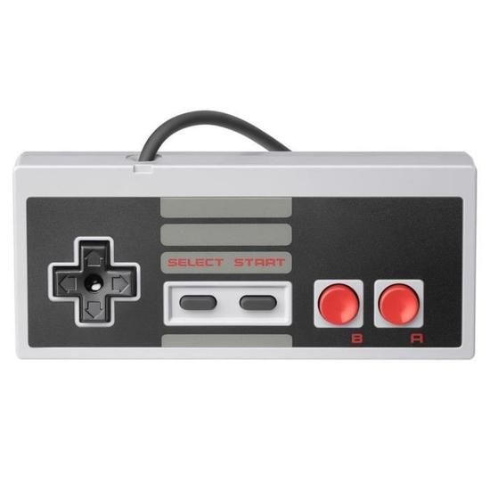 Manette OCCASION Nintendo Nes
