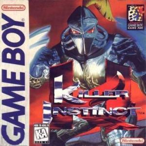 Killer Instinct OCCASION Game boy
